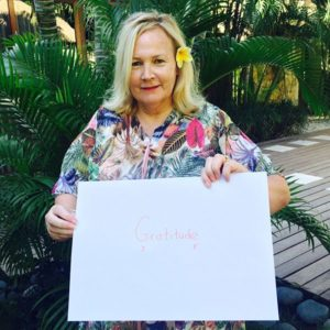 Bliss n Tell - Real people feel gratitude at Bliss Sanctuary for Women