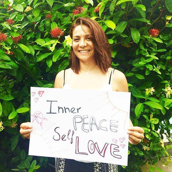 Bliss n Tell - Real people feel inner peace and self love at Bliss Sanctuary for Women