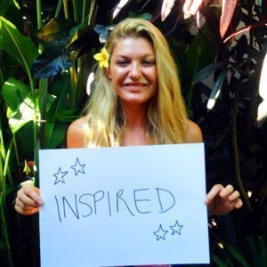 Bliss n Tell - Real people feel inspired at Bliss Sanctuary for Women