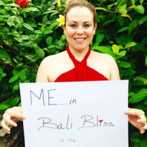Bliss n Tell - Real people feel Bali Bliss at Bliss Sanctuary for Women