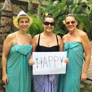 Bliss n Tell - Real people feel happy at Bliss Sanctuary for Women