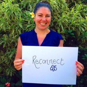 Bliss n Tell - Real people feel they reconnect at Bliss Sanctuary for Women
