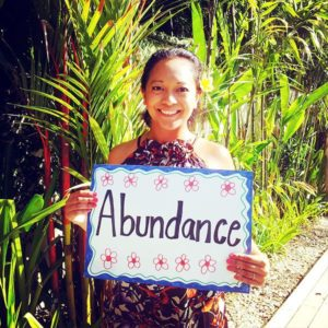 Bliss n Tell - Real people feel abundance at Bliss Sanctuary for Women