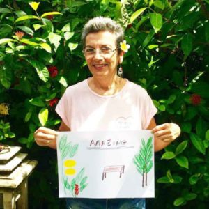 Bliss n tell  - Real people - feel amazing - at Bliss Sanctuary for Women in Bali