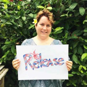 Bliss n tell  - Real people - Feel release - at Bliss Sanctuary for Women in Bali