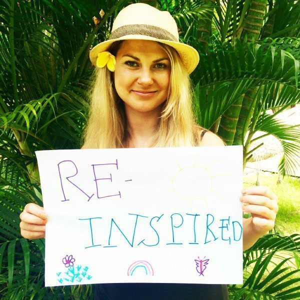 Bliss n Tell - Real people feel re-inspired at Bliss Sanctuary for Women