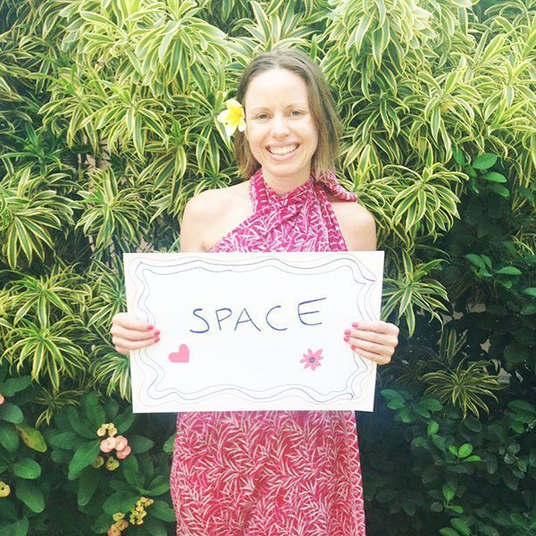 Bliss n Tell - Real people feel space at Bliss Sanctuary for Women