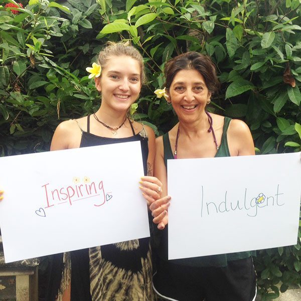 Bliss n Tell - Real people feel inspiring and indulgent at Bliss Sanctuary for Women
