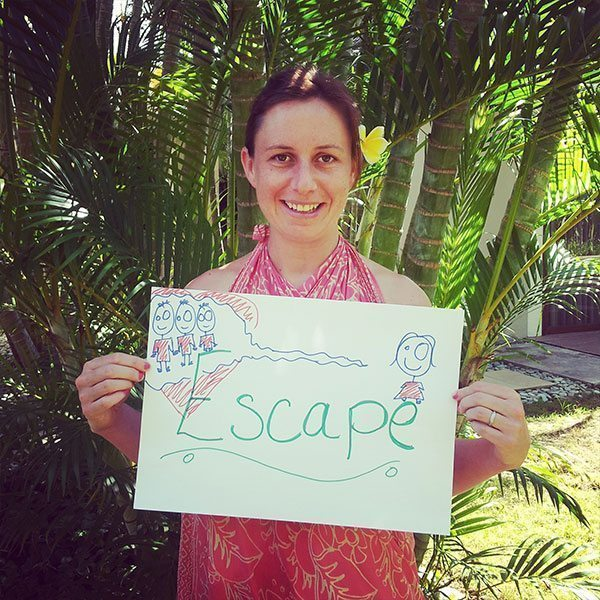 Bliss n Tell - Real people feel like they escape at Bliss Sanctuary for Women