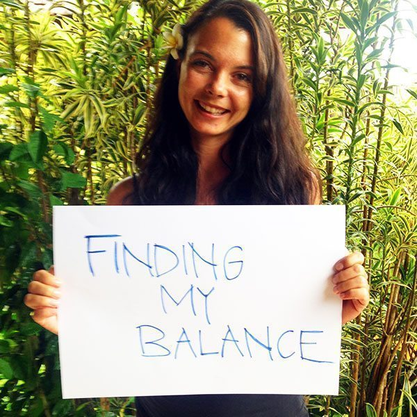 Bliss n Tell - Real people feel they find their balance at Bliss Sanctuary for Women
