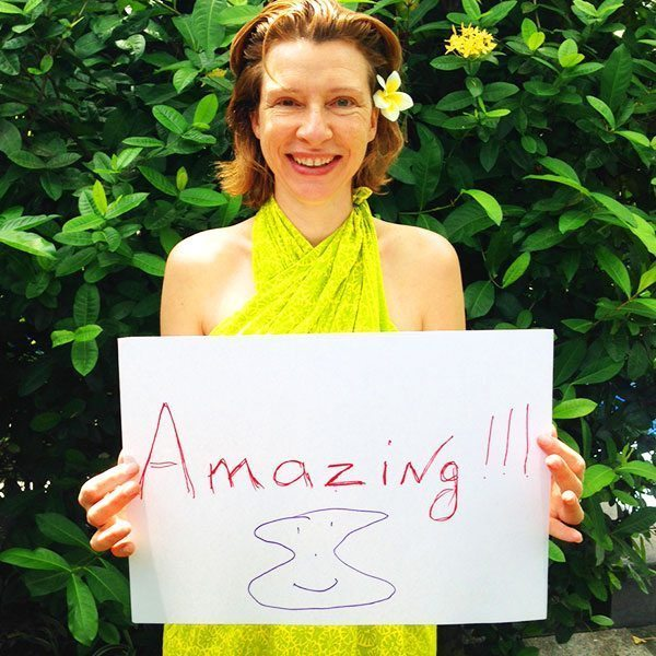 Bliss n Tell - Real people feel amazing at Bliss Sanctuary for Women
