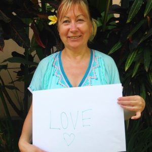 Bliss n Tell - Real people feel love at Bliss Sanctuary for Women