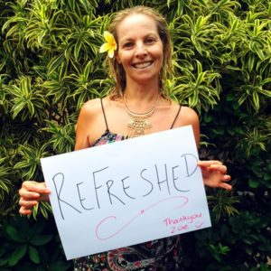 Bliss n Tell - Real people feel refreshed at Bliss Sanctuary for Women