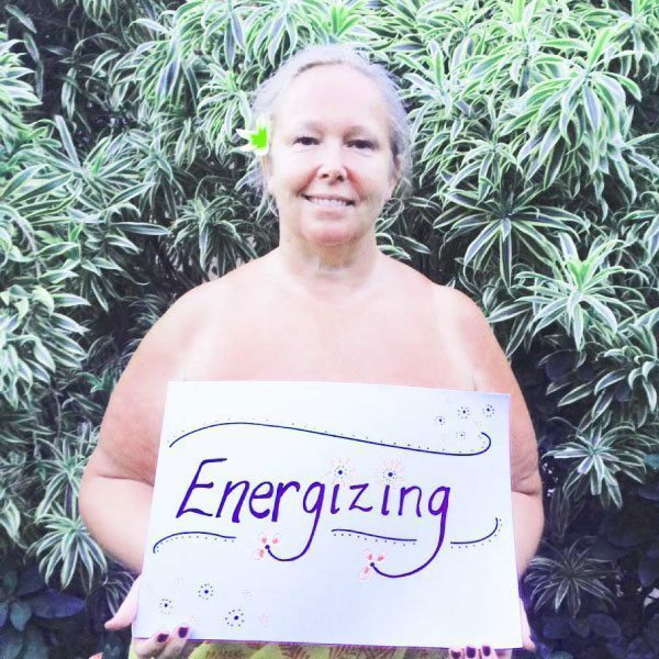Bliss n Tell - Real people feel energising at Bliss Sanctuary for Women