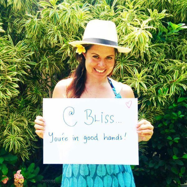 Bliss n Tell - Real people feel like you're in good hands at Bliss Sanctuary for Women