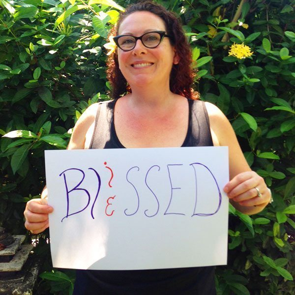 Bliss n Tell - Real people feel blessed at Bliss Sanctuary for Women
