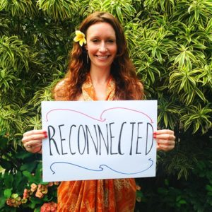 Bliss n Tell - Real people feel reconnected at Bliss Sanctuary for Women