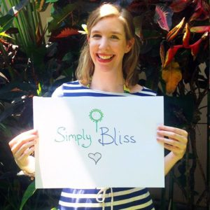 Bliss n Tell - Real people feel simply, BLISS at Bliss Sanctuary for Women