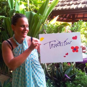 Bliss n Tell - Real people feel a transition at Bliss Sanctuary for Women