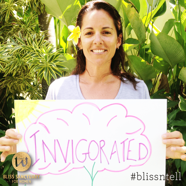 Bliss n Tell - Real people feel invigorated at Bliss Wellness Retreat