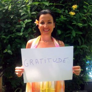 Bliss n Tell - Real people feel gratitude at Bliss Sanctuary for Women