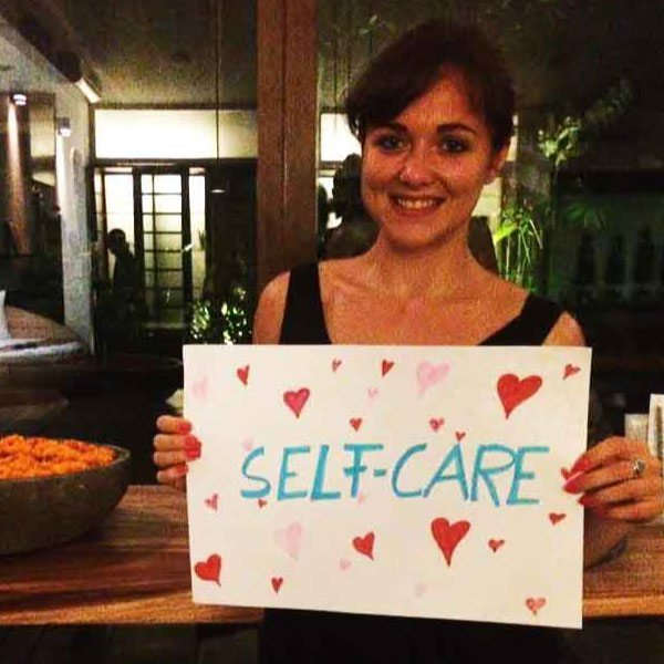 Bliss n Tell - Real people experience self care at Bliss Sanctuary for Women