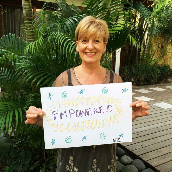 Bliss n Tell - Real people feel empowered at Bliss Sanctuary for Women