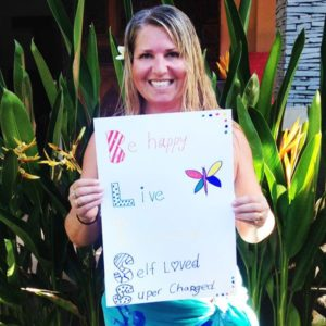 Bliss n Tell - Real people feel self love and supercharged at Bliss Sanctuary for Women