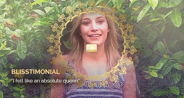 Blisstimonial Video: I felt like an absolute queen